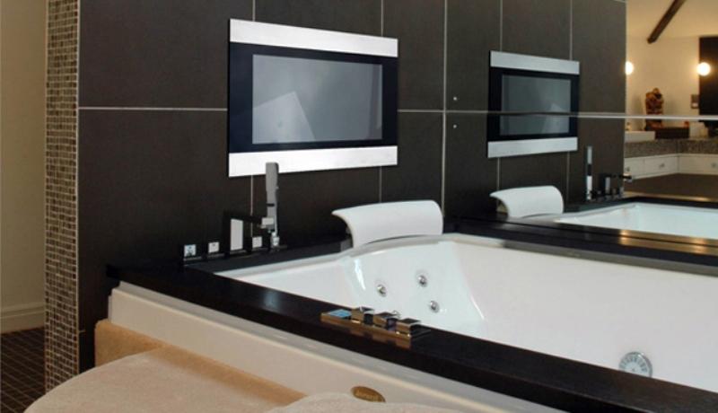телевизор для ванной